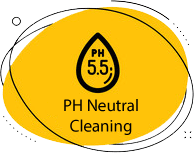 PH Neutral Cleaning