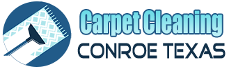 Carpet Cleaning inConroe Texas
