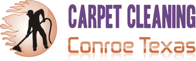 Carpet Cleaning in Conroe Texas