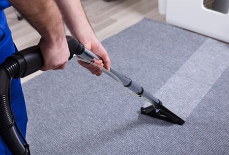 Carpet Cleaning Conroe TX 2