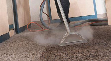 Carpet Cleaning Conroe TX 1