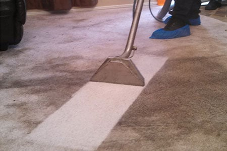 Carpet Cleaning Conroe TX 3