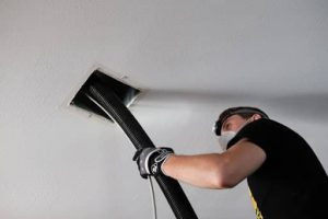 Perfect Air Vent Cleaning Conroe TX
