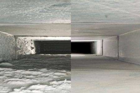 Perfect Air Vent Cleaning Conroe TX 3