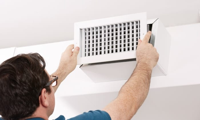 Unique Air Duct Cleaning Conroe TX 1