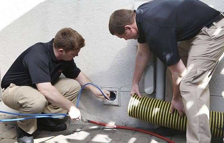 Cheap Dryer Vent Cleaning Carpet Cleaning In Conroe Texas