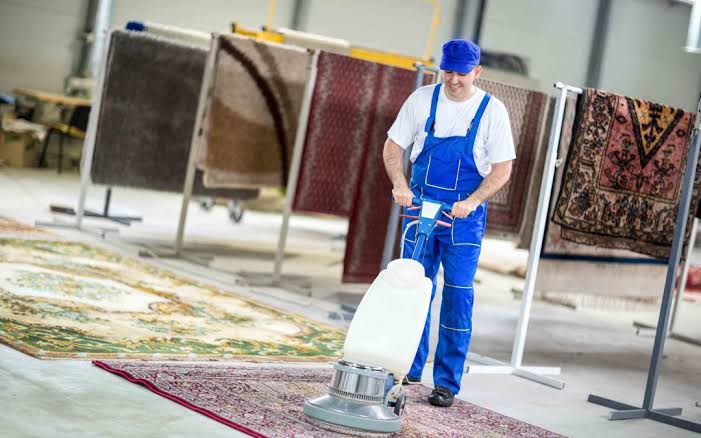 Excellent Rug Cleaning Conroe TX 2