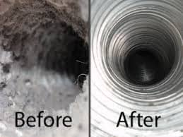 Special Dryer Vent Cleaning Conroe TX 2