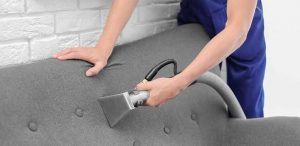 Experienced Upholstery Cleaning Conroe TX