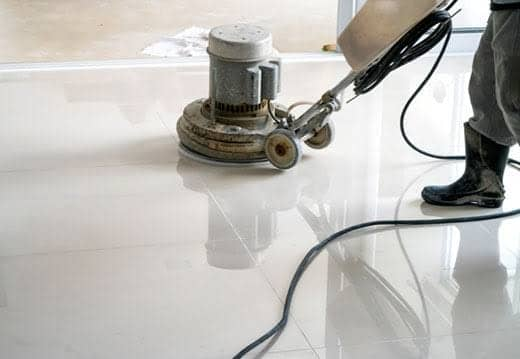 Reliable Tile & Grout Cleaning Conroe TX 2