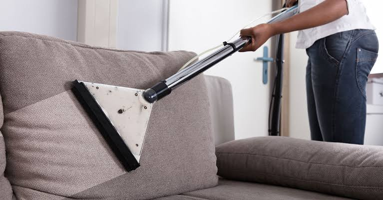 Experienced Upholstery Cleaning Conroe TX 3