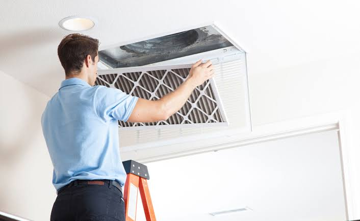 Unique Air Duct Cleaning Conroe TX 3