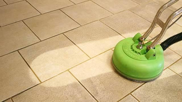 Reliable Tile & Grout Cleaning Conroe TX 3